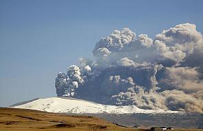 """Wybuchnie kolejny wulkan? """"Bardzo możliwe"""""""