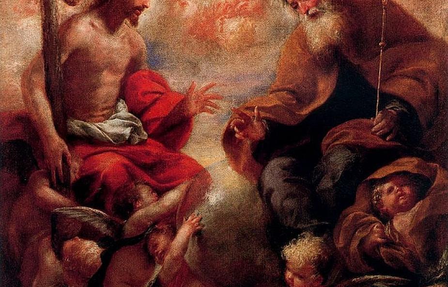 Gdy zaś przyjdzie On, Duch Prawdy - J 16, 12-15