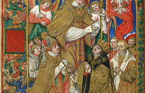 Św. Stanisław ze Szczepanowa - Mężny Biskup