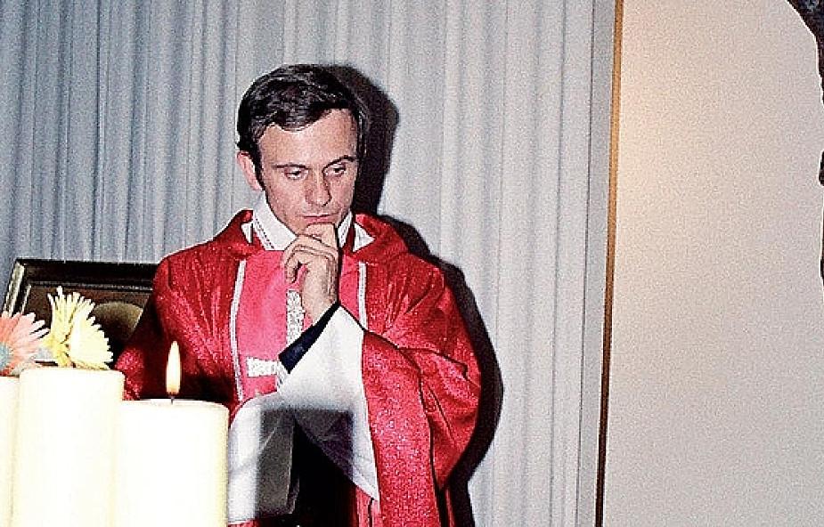 Boże Ciało '84 - kazanie ks. Jerzego Popiełuszki