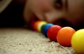 Dzieciństwo a samobójstwa u mężczyzn