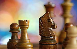 Niewidomy może zagrać w szachy?