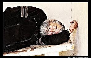Podlaskie - pomoc bezdomnym i bezrobotnym