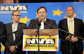 Nacjonaliści flamandzcy górą w wyborach