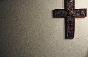 """""""Obecność krzyża nie oznacza narzucania"""""""