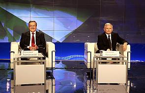 Będzie mocny finał kampanii wyborczej?