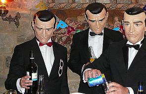 Praca Jamesa Bonda do łatwych nie należy