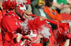 Piłkarskie MŚ. Czesi walczą z... wuwuzelami