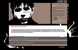 Program rozpoznający depresję w blogach