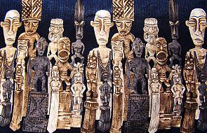 Rdzenne religie mieszkańców Afryki