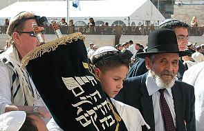 Izrael stworzył Biblię, zaś Biblia stworzyła Izrael