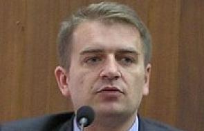 """Arłukowicz sprawdził """"szpital Komorowskiego"""""""