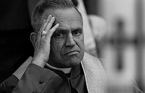 Ks. Henryk Jankowski nie żyje. Miał 74 lata