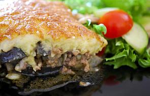 Specjały kuchni greckiej: musaka