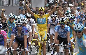 """TdF: Alberto Contador wygrał """"Wielką Pętlę"""""""