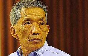 """Zapadł wyrok w sprawie """"Ducha"""" z Kambodży"""