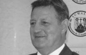 W Suwałkach żałoba po śmierci prezydenta