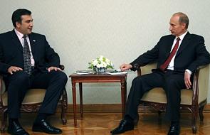 Kolejna tura rozmów Rosji i Gruzji w Genewie