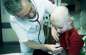 Lekarze częściej wygrywają z nowotworami u dzieci