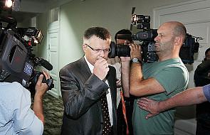 Kaczmarek przed komisją ds. śmierci Blidy