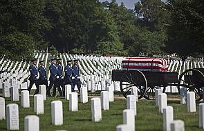 Coraz więcej samobójstw w armii amerykańskiej
