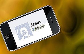 Rozważanie 18. Jezus odkrywa siebie