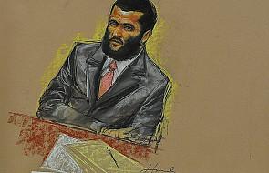 Proces najmłodszego więźnia Guantanamo