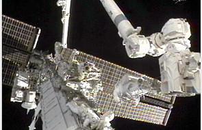 Kosmos: drugi spacer bardziej udany