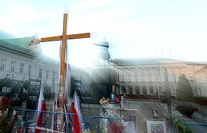 Krzyż nie jest na przetarg