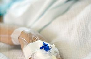Lek na nieoperacyjne nowotwory wątroby