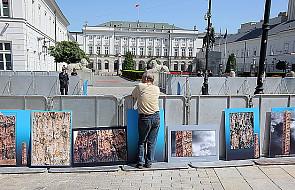 Warszawa: Kolejny zatrzymany przed Pałacem