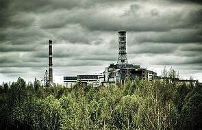 Jak wakacje to w ... Czarnobylu