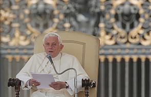 Benedykt XVI przedstawił postać św. Piusa X