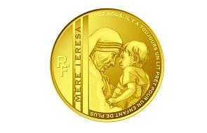 Setna rocznica urodzin bł. Matki Teresy