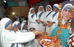 Brakuje cudu, by uznać Matkę Teresę za świętą
