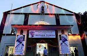 Kard. Martins: czekamy na cud Matki Teresy
