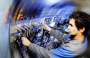 Młody inżynier z doświadczeniem?