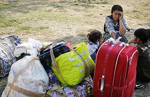 ONZ i Watykan krytykują deportację Romów