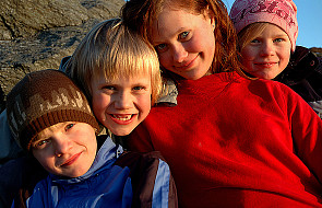 Dzieci rozwiązaniem kryzysu ekonomicznego