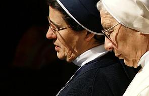 60. rocznica rozprawy z zakonami żeńskimi