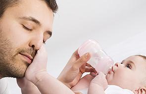 Zostałeś ojcem? Wydzielasz specjalny hormon!