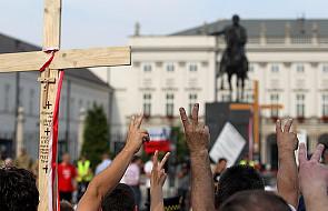 """""""Krzyż powinien łączyć, a nie dzielić"""""""