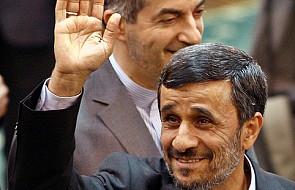 Zamach na Ahmadineżada. Był czy go nie było?