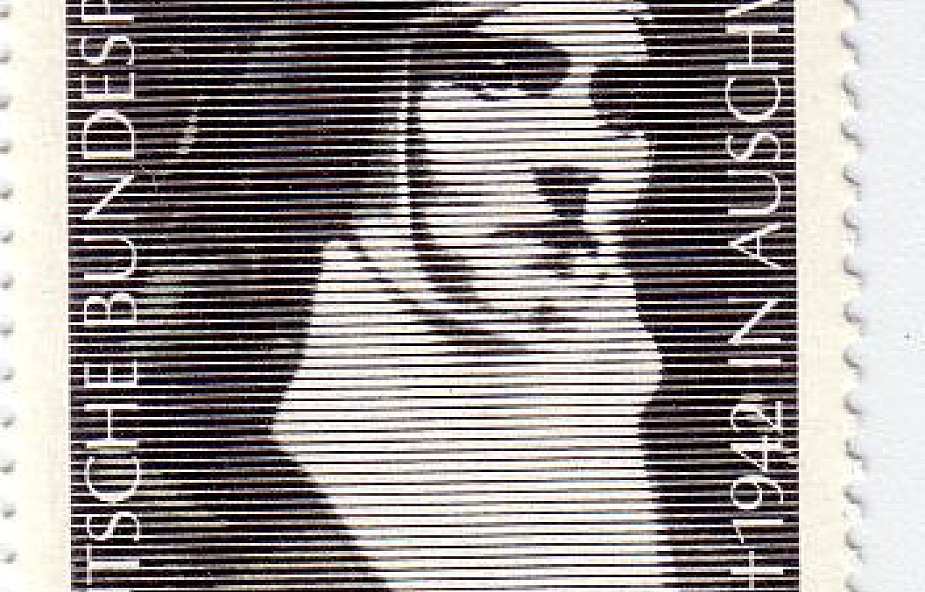 """""""Edyta Stein nie chciała Chrystusa bez krzyża"""""""