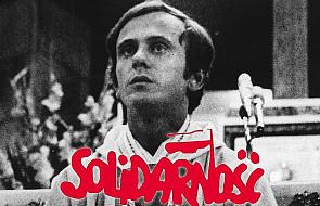 bł. ks. Jerzy Popiełuszko patronem Solidarności