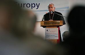 Kościół i Unia - potrzebujemy dialogu