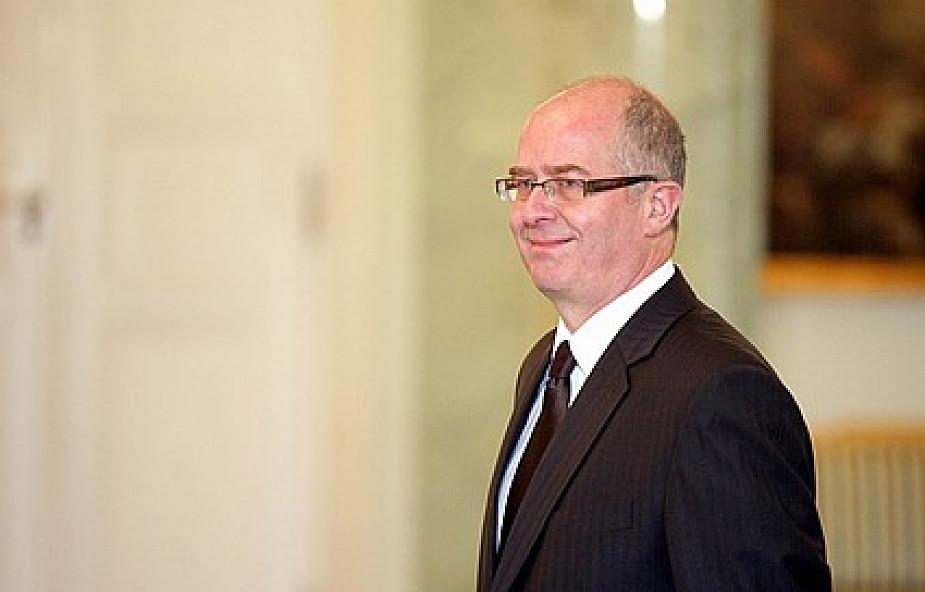 Seremet: prokuratura musi mieć własny budżet