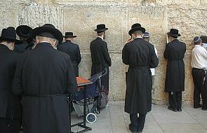 42 proc. Żydów nie czuje związków z judaizmem