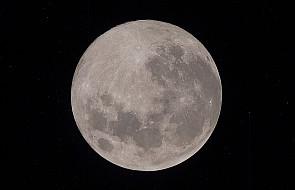 Międzynarodowa Noc Obserwacji Księżyca