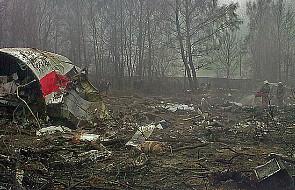 Katolicka kaplica na miejscu katastrofy Tu-154M